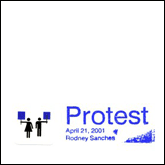 Cover of Protest